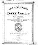 Pdf Standard History of Essex County, Massachusetts