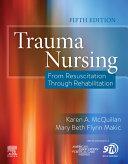 Trauma Nursing E Book