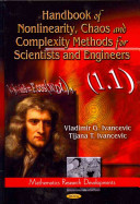 Handbook of Nonlinearity  Chaos  and Complexity Methods for Scientists and Engineers
