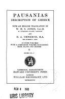 Description of Greece