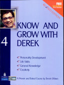 Know And Grow With Derek 4
