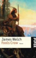 Fools Crow: Roman