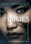 Uglies, The Collector's Set image