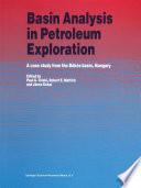 Basin Analysis in Petroleum Exploration