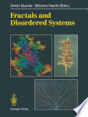 Fractals and Disordered Systems Book