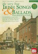 Very Best Irish Songs and Ballads