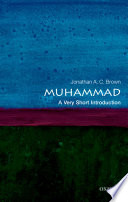 Muhammad  A Very Short Introduction
