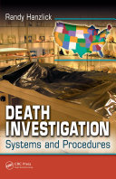 Death Investigation Pdf/ePub eBook
