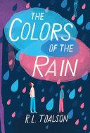The Colors of the Rain Pdf/ePub eBook