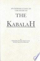 The Kabalah