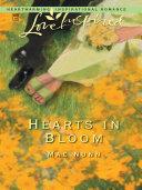 Hearts In Bloom (Mills & Boon Love Inspired) Pdf/ePub eBook