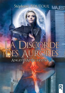 Pdf Anges d'apocalypse, Tome 3 Telecharger