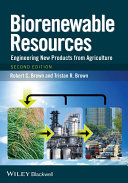 Biorenewable Resources