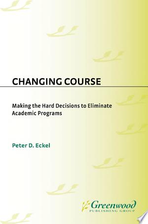 Download Changing Course Free PDF Books - Free PDF