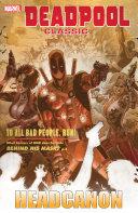 Deadpool Classic Vol. 17 [Pdf/ePub] eBook