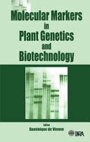 Molecular Markers in Plant Genetics and Biotechnology Book