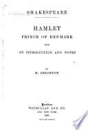 Hamlet Book PDF