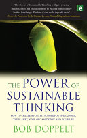 The Power of Sustainable Thinking