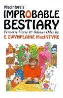 Macintyre s Improbable Bestiary