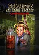 Pdf Kolchak the Night Stalker