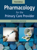 Pharmacology for the Primary Care Provider - E-Book ebook