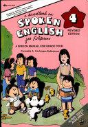 a handbook on SPOKEN ENGLISH for Filipinos