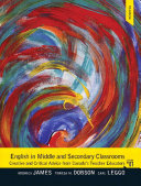 English In Middle And Secondary Classrooms