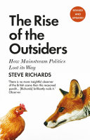 The Rise of the Outsiders