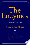 The Enzymes Book PDF