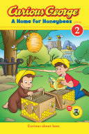 Curious George A Home for Honeybees Pdf/ePub eBook