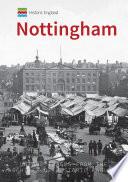 Historic England  Nottingham