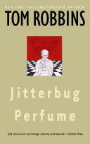 Jitterbug Perfume Pdf/ePub eBook