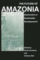 The Future of Amazonia [Pdf/ePub] eBook
