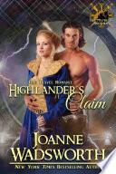 Highlander s Claim