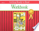Getting Ready to Read Workbook