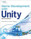 Cover of Game Development with Unity