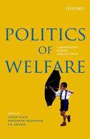 Politics of Welfare