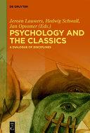 Psychology and the Classics [Pdf/ePub] eBook