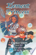 Element Princess  Book Two Book
