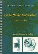 Coastal Marine Zooplankton