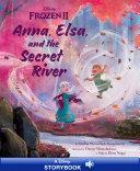 Frozen 2 Picture Book Pdf/ePub eBook