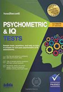 Psychometric   IQ Tests