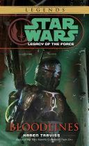 Bloodlines  Star Wars Legends  Legacy of the Force