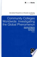 Community Colleges Worldwide