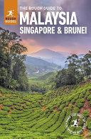The Rough Guide to Malaysia, Singapore & Brunei [Pdf/ePub] eBook