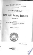 Trees and Shrubs of Mexico ...