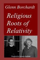 Religious Roots of Relativity