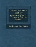 Katharine Lee Bates Books, Katharine Lee Bates poetry book