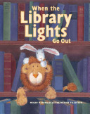 When the Library Lights Go Out Book