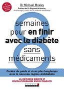 8 semaines pour en finir avec le diabète sans médicaments Pdf/ePub eBook